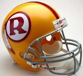 Riddell NFL Washington Redskins 1970-1971 Throwback Replica Vsr4 Full Size Football Helmet