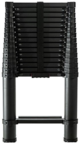Xtend & Climb Contractor/Pro Series Elite Telescoping Ladder (15.5') 250
