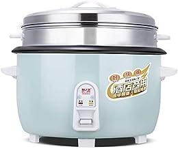 Commerciële rijstkoker, grote capaciteit, 8-45L, met stoom, ouderwetse grote rijstkoker voor kantine/hotel/school, (8-70 p...