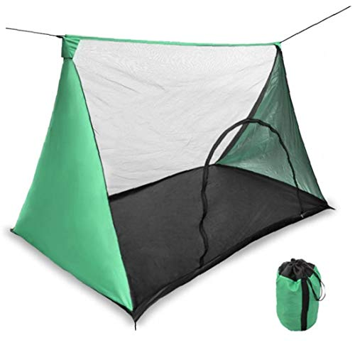 Breeze Mesh Tent Anti-Mosquito Tent for Outdoor Camping Picnic Hiking Fishing
