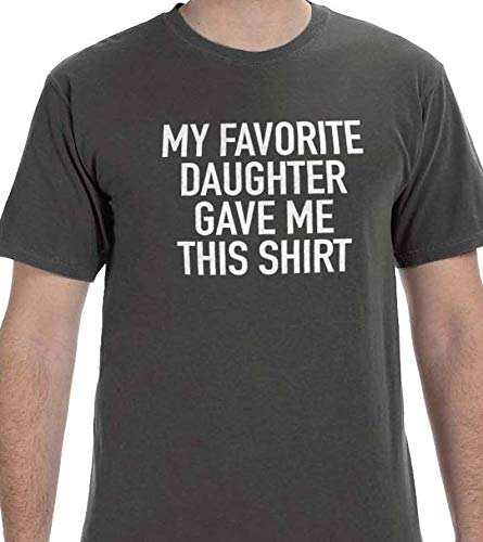 Dad Shirt Father Day Funny Favorite Men My National uniform Omaha Mall free shipping Daugh