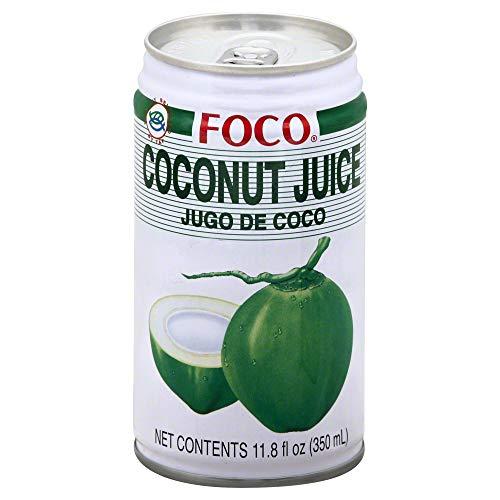 Foco Zumo De Coco 350 g