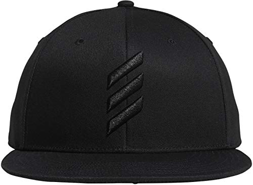 adidas Adicross Flatbill, Casquette De Baseball Homme, Noir (Negro Dp1630), Unique (Taille...