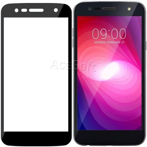 High Responsivity New Shipping Free Ultra Clear 2.5D Edges Shockproof Rounded Financial sales sale Anti