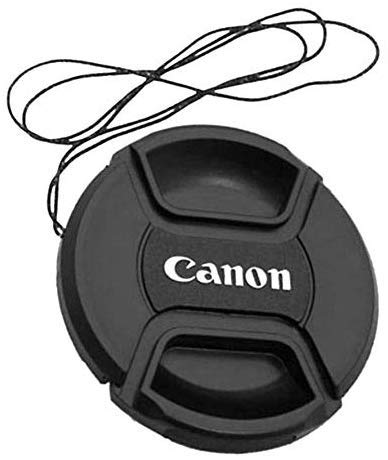 55mm Lens Cap for...