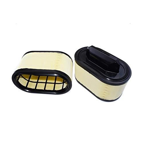 ZHIXIANG Filtro de Aceite Isance Cartucho de inserción y del Motor y del Filtro de Aire de Cabina 670001545 Forma for el Quattroporte Maserati Ghibli Levante 3.0L 2014-2019 (Color : Kit 001)