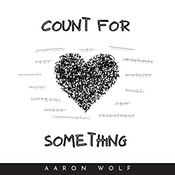 Count For Something
