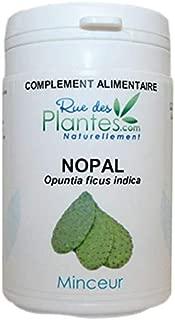 Floralpina Nopal gelules