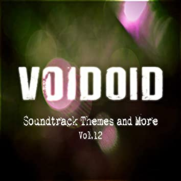 Soundtrack Themes and More Vol. 12