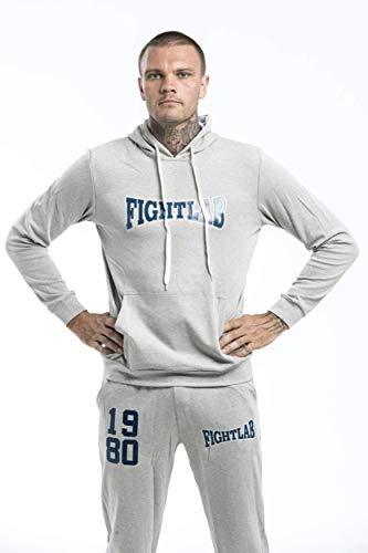 Fightlab Muay Thai MMA K1 Vintage Trainingsanzug Hoody, S