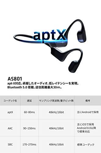 41LkLXY30nL-Aftershokzのテレビ用 骨伝導ワイヤレスヘッドホン(AS801)をレビュー!TVでもPCでもすぐ使えて便利