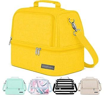 yellow lunch box