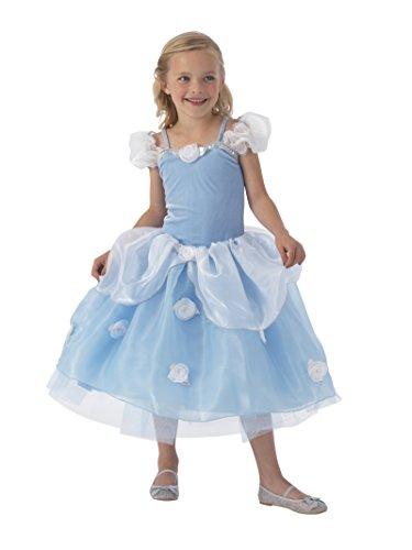 KidKraft Déguisement princesse bleue XS (Rose)