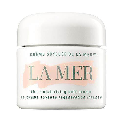 La Mer La mer the moisturizing soft cream, 3.4oz, 3.4 Ounce