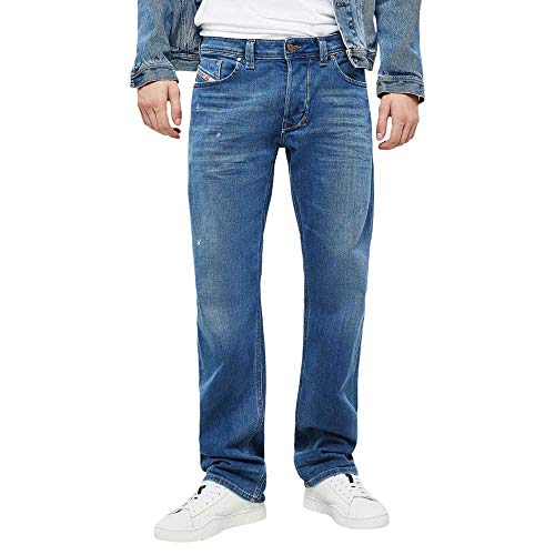 Diesel Herren Jeans Larkee 083AX Regular Fit (W34/L34)