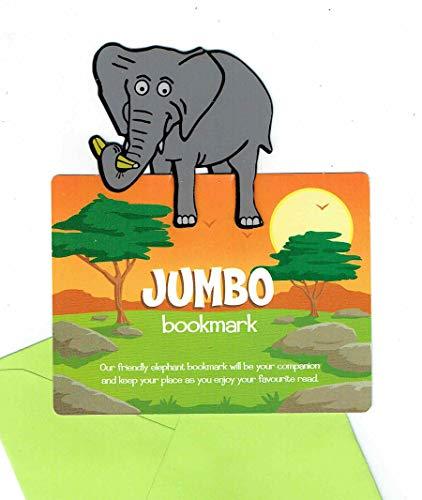 Safari Lesezeichen (Jumbo)