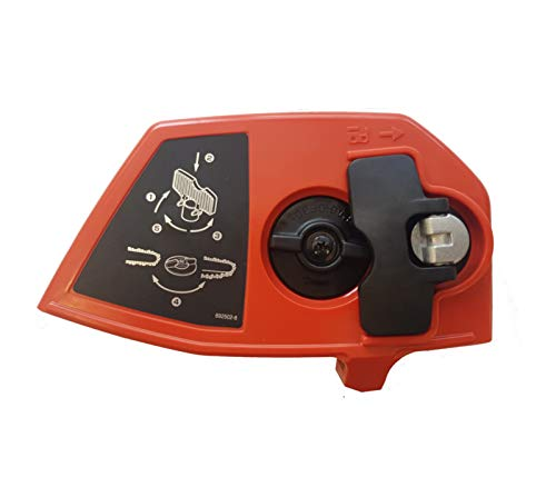 Kettenradschutz für Dolmar PS-32 TLC, PS-35 TLC, 142782-9, 125213161, 125213162