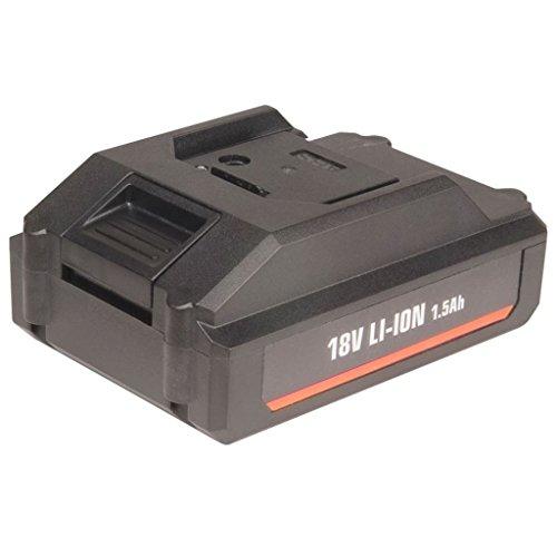 FERM Batterie, 18V, 1.5 AH