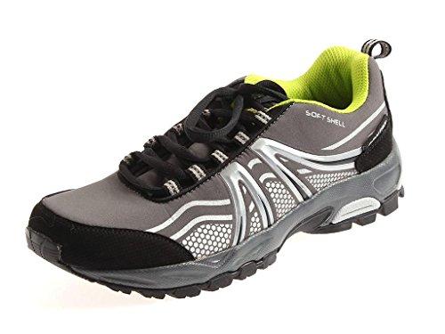 ConWay Wanderschuhe Trekkingschuhe Schuhe ConTex mehrfarig Leichtgewicht