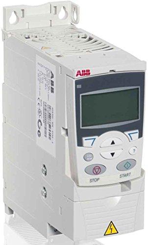 ABB Stotz S & frequenza J IP20 ACS355 - 03E - 07A3 -4 380-480V 7,3 A 3, 00KW ACS 350 inverter=