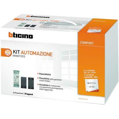 Mhkit10n - bticino spa mh-kit automazione tapparelle