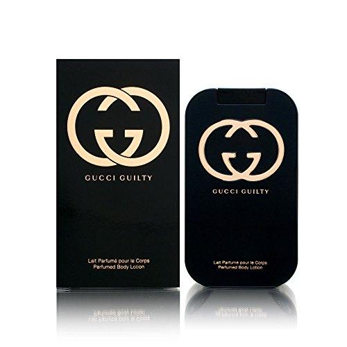Gucci Guilty femme/ woman, Bodylotion, 200 ml, 1er Pack, (1x 1 Stück)