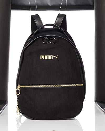 Puma 75418, Backpack Donna, Black, OSFA