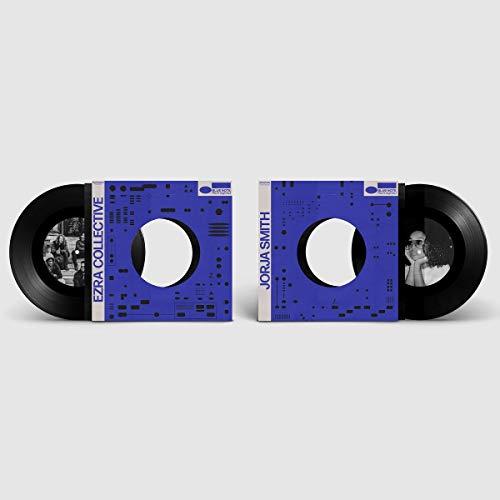Rose Rouge/Footprints [Vinyl Single]