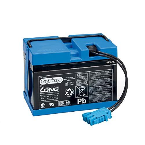 Peg-Pérego KB0036 Batterie 12 V 12 Ah pour véhicules 12 V