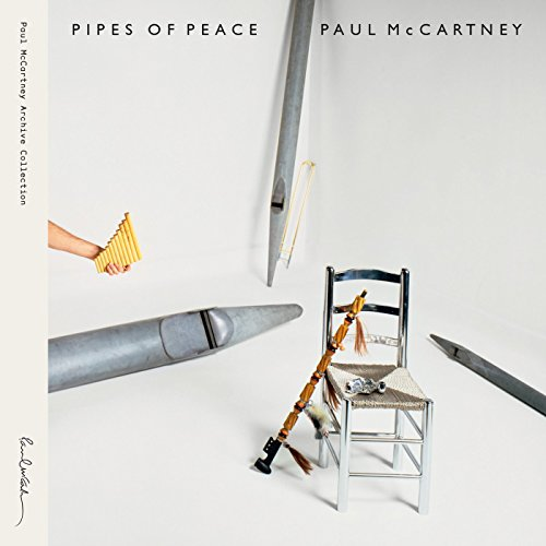 Pipes of Peace (2015 Remastered) (Limited Deluxe Edition)