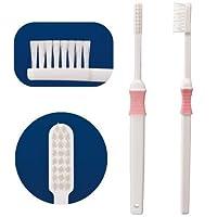 新世代歯ブラシ Profits / 30M(3列植毛 ふつう) / 1本入り
