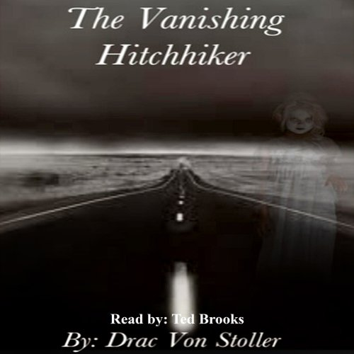 The Vanishing Hitchhiker cover art