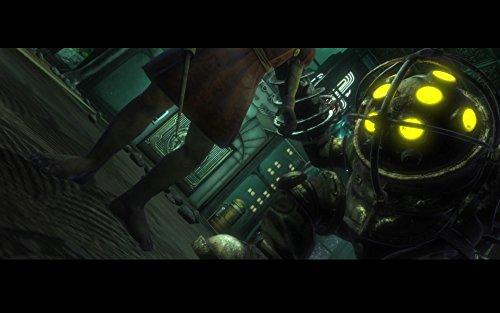 Take-TwoInteractive(テイクツー・インタラクティブ・ジャパン)『BIOSHOCKTHECOLLECTION』