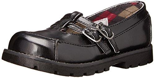 Classroom School Uniform Shoes Tootie T-Strap Mary Jane (Toddler/Little Kid/Big Kid)