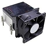BeMatik - Ventilador CPU EverCool BTX1 (Intel BTX)