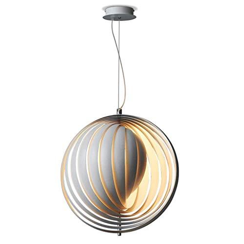 HTL Araña de Hierro Forjado Araña Creativa Industrial Retro Decoración Lámpara de Techo Loft Araña Colgante Luz Restaurante Bar Cocina,a
