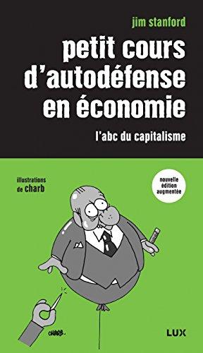 PETIT COURS D'AUTODEFENSE EN ECONOMIE (LUX)