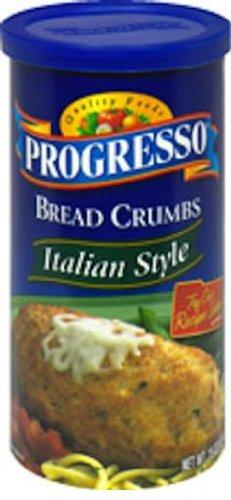 Progresso Italian Style Bread Crumbs - 15 oz