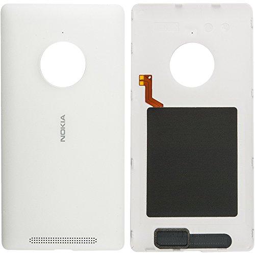 original Akkufachdeckel Akkudeckel Deckel Nokia Lumia 830 weiss white