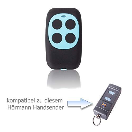 Handsender MIDO 868 MHz für Hörmann Garagentorantrieb HSE2 HSE4 kompatibel, Tordrücker, Fernbedienung