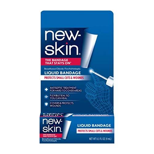 Best liquid bandages 2020