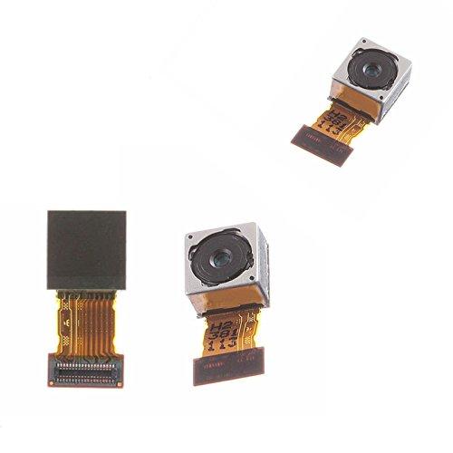 Fotocamera Posteriore Flat Flex Back Camera Foto Per Sony Xperia Z3 COMPACT D5803