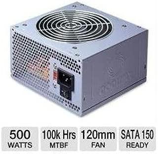 Coolmax 500W ATX Power Supply (I-500) -