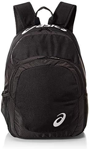 ASICS Asics Team Backpack Black Black One Size product image