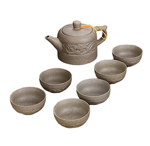 A relaxing pottery 9th anniversary gifts for him.