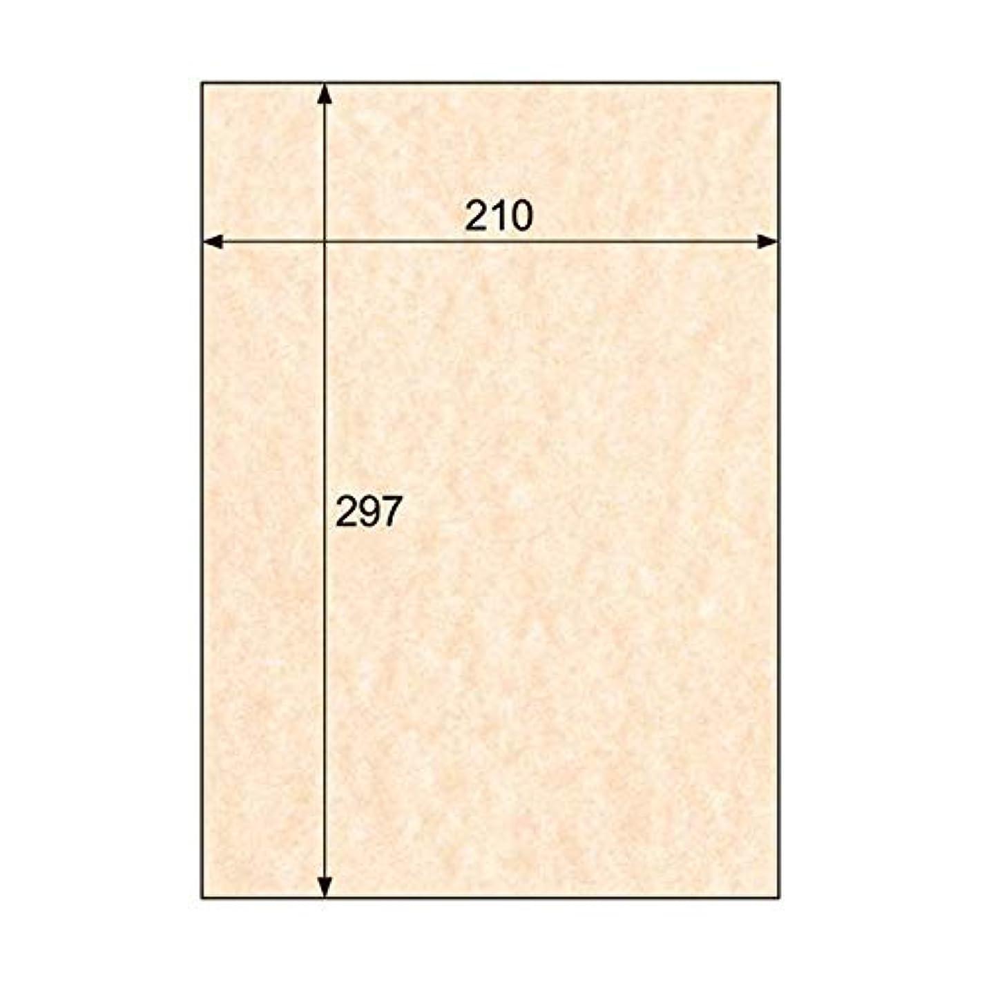 橋脚提唱するどこか日用品 パソコン関連 (まとめ買い) ミカン A4 1冊 (100枚) 【×3セット】