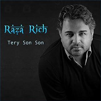 Tery son son