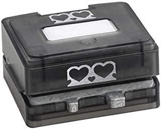 Creative Memories Heart Duet Border Maker Cartridge for Original Border Maker System