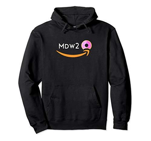 Mdw2 Donut Shift Hoodie