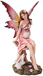 Best pregnant fairy figurine Reviews